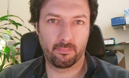 Founder Spazio19 – Maurizio Grosso