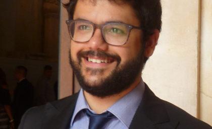 Coworker – Giorgio Pluchino