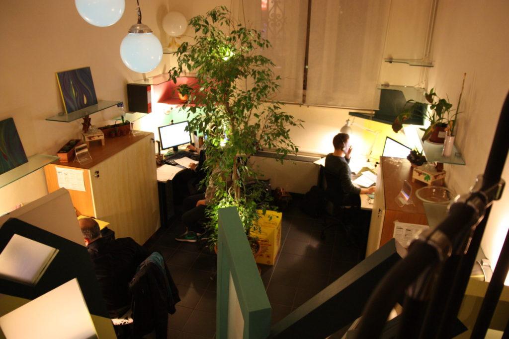 5 motivi per scegliere un coworking per lavorare a Torino