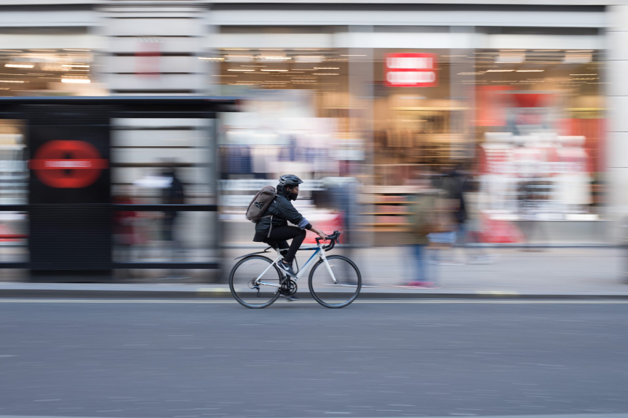 Bike to work - in bici al lavoro - una realtà anche in Spazio19